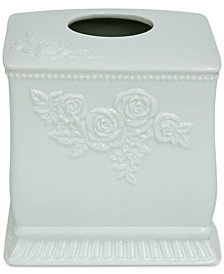 Jessica Simpson Ellie Tissue Holder