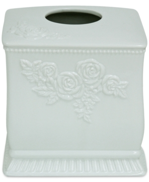 Jessica Simpson Ellie Tissue Holder Bedding