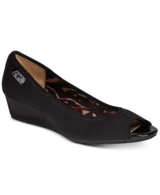 Image of Anne Klein Sport Camrynne Wedges