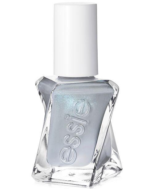Gel Couture Nail Polish