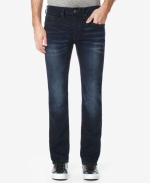 Men's Six-x Straight-Fit Jeans