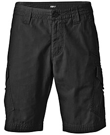 Men's Slambozo Classic-Fit Cotton Cargo Shorts