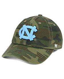 '47 Brand North Carolina Tar Heels Harlan Franchise Cap