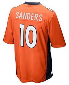 Emmanuel Sanders Denver Broncos Game Jersey, Big Boys (8-20)