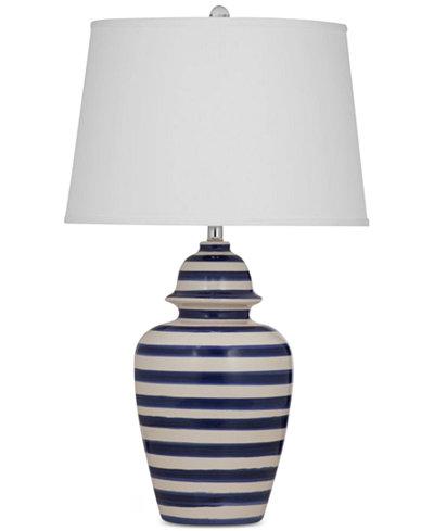 Bassett Mirror Davis Table Lamp