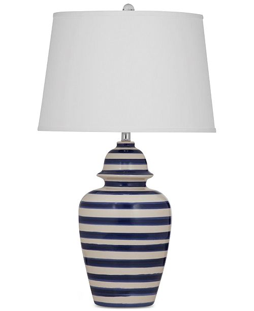 Bassett Mirror Davis Table Lamp