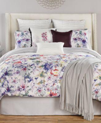 theodora reversible 10piece california king comforter set