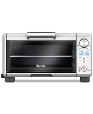 Breville BOV450XL Toaster Oven, The Mini Smart Oven