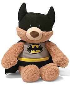 Gund® Malone Batman Plush Stuffed Toy