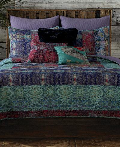 tracy porter emmeline quilt collection quilts bedspreads bed bath macy 39 s. Black Bedroom Furniture Sets. Home Design Ideas
