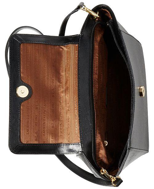 a4cf1ebca4c0 ... best price lauren ralph lauren. newbury barclay crossbody bag. 5  reviews. main image