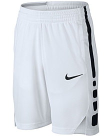 Nike Dry-FIT Elite Basketball Short, Big Boys