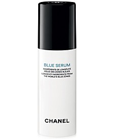 Face Revitalizing Serum