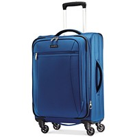 Deals on Samsonite X-Tralight 21-inch Expandable Spinner Suitcase