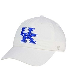Kentucky Wildcats CLEAN UP Cap