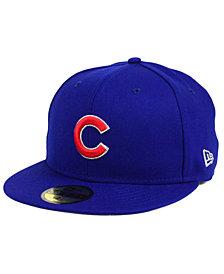 New Era Chicago Cubs Pintastic 59FIFTY Cap