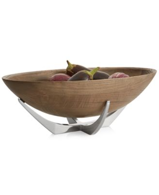 Cabo Collection Oval Serving Bowl