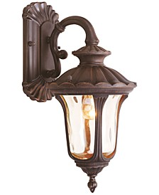 Oxford Bronze 16'' Down-Sconce