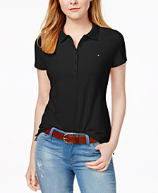 Tommy Hilfiger Core Polo Shirt, Created for Macy's