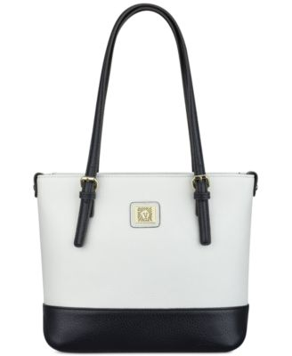 Image of Anne Klein Perfect Small Tote