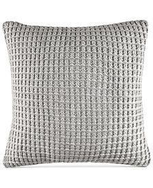 "Nautica Fairwater 16"" Square Decorative Pillow"