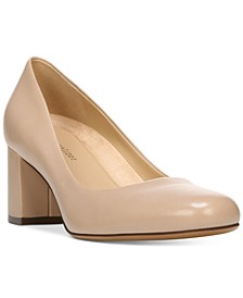 Whitney Pumps
