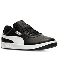 Puma Men's G. Vilas Casual Sneakers from Finish Line
