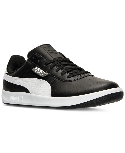 premium selection 97120 98a59 ... Puma Men s G. Vilas Casual Sneakers from Finish ...
