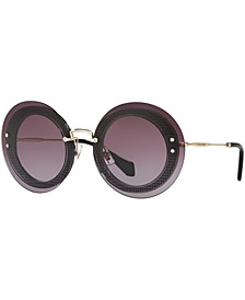 Sunglasses, MU 10RS