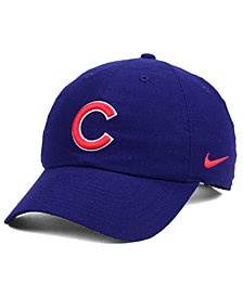 Nike Chicago Cubs Dri-FIT H86 Stadium Cap