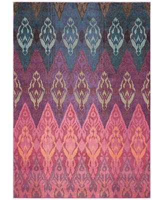 CLOSEOUT! Momeni Modern Loom ML08 Multi 2' x 3' Area Rug