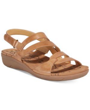 Bare Traps Jerie Wedge Sandals Women