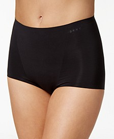 Women's Light Control Smoothing Brief DK6002