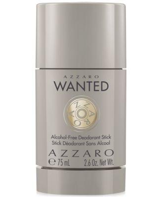 Men's Wanted Deodorant, 2.6 oz.