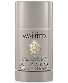 Men's Wanted Deodorant, 2.6 oz.