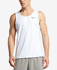 Nike Men's Dry Running Tank Top
