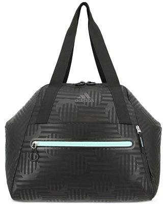 adidas Studio Patterned Tote Bag