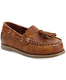 Carter's Vincent Slip-On Tassel Shoes, Toddler Boys (4.5-10.5) & Little Boys (11-3)