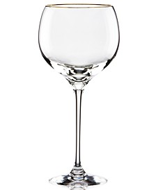 Stemware, Eternal Gold Signature Goblet