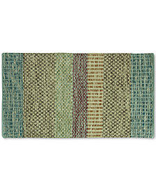 "Jessica Simpson Kendall 27"" x 45"" Cotton Accent Rug"