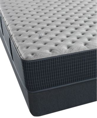 "CLOSEOUT! Waterscape 12.5"" Extra Firm Mattress Set- Twin"