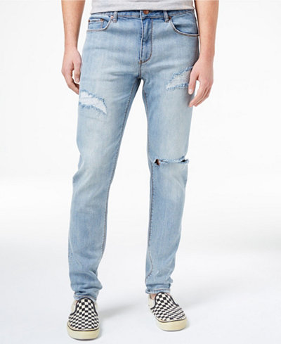 Kenneth Cole Mens Jeans