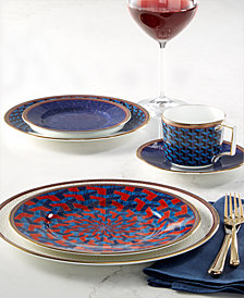 Wedgwood Byzance Dinnerware Collection