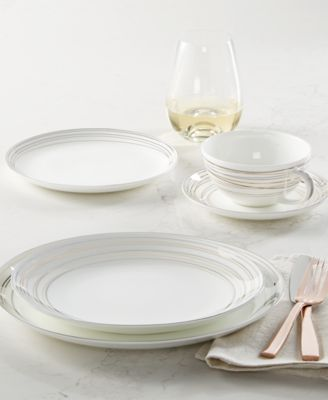 Electric Boulevard Bread & Butter Plate