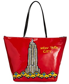 NYC Tote