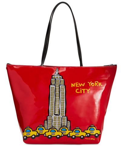 Marc Tetro Nyc Tote Handbags Amp Accessories Macy S