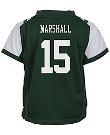 Nike Brandon Marshall New York Jets Game Jersey, Toddler Boys