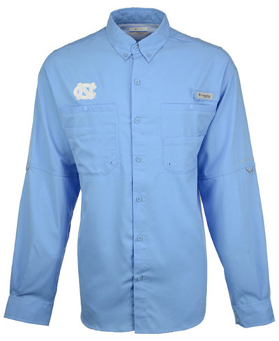 Columbia Men 39 S North Carolina Tar Heels Tamiami Long
