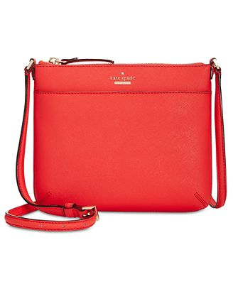 kate spade new york Cameron Street Tenley Crossbody