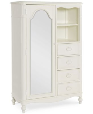 Harmony Kids 4 Drawer Mirrored Door Chest  sc 1 st  Macy\u0027s & Harmony Kids 4 Drawer Mirrored Door Chest - Furniture - Macy\u0027s